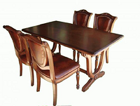 COS - MD02 Dining Sets
