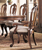 Cos - 2 Dining Chairs