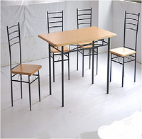 COS - DS-007- Dining Sets