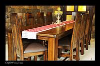 Cos - Ceylon Dining Sets