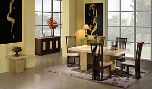 Grenoble Dining Sets