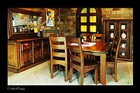 Cos - Corsica Dining Set