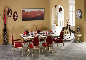 Neuschwanstein Castle Dining Sets