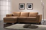 407 (1.5COUCH-L+2.5ER)-Living Room Sofas