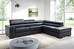 489 (2.5EL+2.5ECRT)-Living Room Sofas