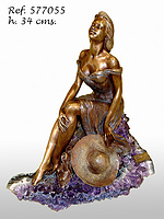 Ref.577055 Stone Decorations