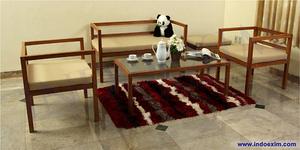 TIF 310  Pinus Deep Seating 1 Seater & TIF 311  Pinus Deep Seating 2 Seater & TIF 303  Deep Seating