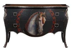 Atelier Monceau - Commode War Horse