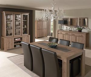 Diningroom BREST-dining sets