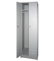 Double doors cabinet
