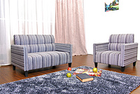 Sofa LS-143B 2S+1S