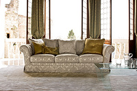 Dafne Living Room Sofas
