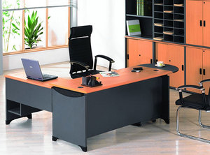 Series I Office Desks