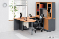 Series IV Office Desks