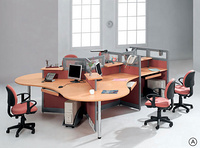 Series V Office Desks