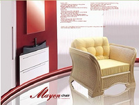 Mayon Armchair UT-881041