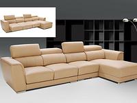 HC 5071 Living Room Sofas