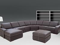 HC 5068 Living Room Sofas
