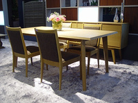 Genevieve Dining Set