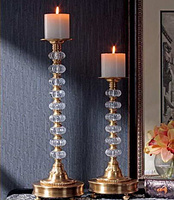 RZ8057AB-candle holders