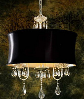 RD1072-3-Pendent Lamp