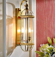 RB2847-3 Wall Lamp