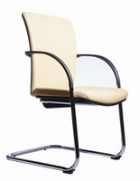 arch moulded foam visitor chair 5273B2