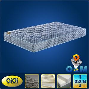 Cheap Spring Mattress,Cheap Comfortable Dormitory Spring mattress