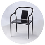 The New Ming-style Chair