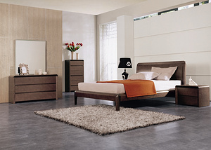 A2026 Giotto bedroom set