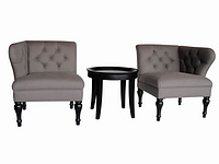 2205 Corner chair