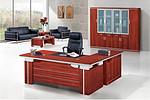 Executive desk 09C-1C