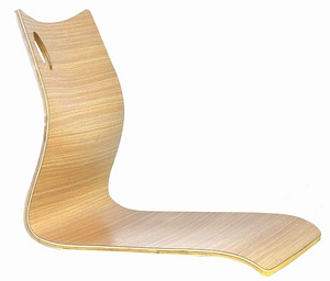Home Furniture/Bent Plywood Dining /Outdoor Chair RH-005