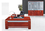 New Hot-selling Wooden Series executive desk 09C-1C