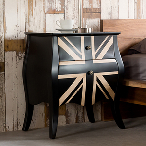 FSF01356-UK  大肚柜
