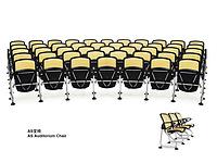 AS Auditorium Chair