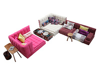 new design modern sofa
