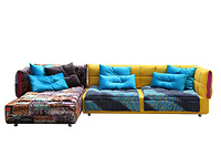 Combined sofa MS1302