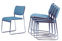 H2119 Stacking chair
