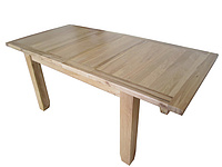 130 extending dining table