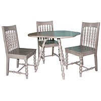 Turned Dining Furniture's