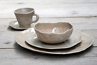 D&M table - tableware collections