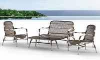 HERA STYLE OUTDOOR Simple Sofa Set