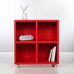 MDF storage cabinet