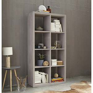 solid wood book rack,storage