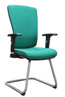 moulded seat foam visitor chair 5398E
