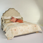 The French bed