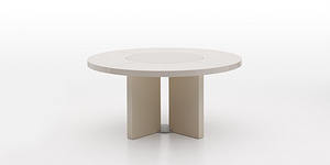 DFT6262 Round Dining Table