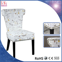 antique dining chair styles restaurant chairs wood french provincial dining chairs RQ20531
