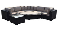 Garden Patio sofa(PAS-1201B)